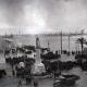 Homenaje a los republicanos en el puerto de Alicante