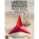 Apoya el memorial a la Brigadas Internacionales en Limerick (Irlanda)