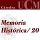 El Acceso a los Archivos y la Memoria Histórica del siglo XX