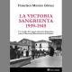 Exterminio, a lo nazi, en Córdoba