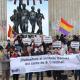 Valladolid cumple a medias la Ley de Memoria Histórica
