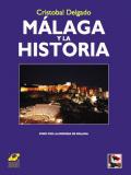 """Presentación de la obra """"Málaga y la Historia"""", de Cristóbal Delgado"""