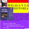 """Presentación en Álora de """" Málaga y la Historia"""" de Cristóbal Delgado"""