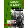 8ª Marcha Memorial de la Batalla de Brunete
