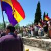 Homenaje en Colmenar Viejo a 107 fusilados de la represión franquista
