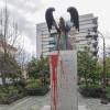 """Granada: El monolito a Primo de Rivera se retirará """"en unas semanas"""""""
