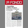 """Reseña de """"Argentina contra Franco. El gran desafío a la impunidad de la dictadura"""" de Mario Amorós"""