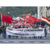 Piden al fiscal que vigile si se cumple la ley sobre simbología franquista