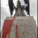 Granada: Piden al Ayuntamiento que impida la cesión a terceros del monolito a Primo de Rivera