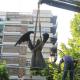 Granada retira la escultura a Primo de Rivera