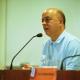 Odón Elorza pide al PSOE que promueva en el Congreso una declaración de condena del Valle de los Caídos