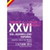 XXVI Dia del Guerrillero Antifranquista Español