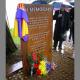 Homenaje a l@s comunistas y a tod@s l@s republican@s asesinad@s en la ciudad de Cáceres durante la Guerra Civil y el franquismo