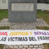 Homenaje a las víctimas del franquismo de Talavera