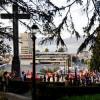 El PSOE y el PP vuelven a salvar la Cruz de los Caídos de Vigo