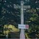 La jerarquía eclesiástica no quería que se llamase 'cruz' al monumento de O Castro»