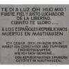 Baena, quinto municipio cordobés en asesinados en los campos de exterminio nazis