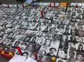 España no cumple sobre desapariciones forzadas y víctimas del franquismo