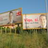 Vigo: Caballero estudia retirar la cruz de O Castro ante las presiones del PSOE
