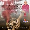 VIII Semana de la Memoria Histórica y los Derechos Humanos Giulia Tamayo