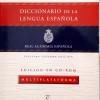"""La RAE define el franquismo como una """"dictadura de carácter totalitario"""""""