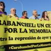 Carabanchel: un centro por la memoria Contra la represión de ayer y de hoy