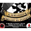 Más de 20 asociaciones se unen contra una marcha en Badajoz en honor a un ideólogo del Fascismo