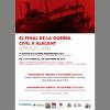 Exposición: ´El final de la guerra civil a Alacant. Repressió i exili´