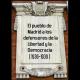 Conmemoración del 78 Aniversario de la Defensa de Madrid, capital de la República española