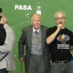 Gervasio Puerta y Samtiago vega