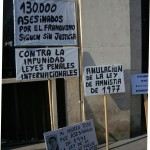 MANIFESTACION CONTRA IMPUNIDAD MURCIA 24-04-10 001 red