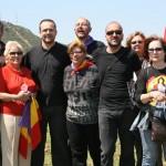 COMPAÑEROS CASTUERA -MIGUEL