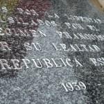 II Jornadas MHC  Homenaje a los Republicanos Fusilados 27-11-201 002