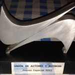 Premio Union de Actores 1
