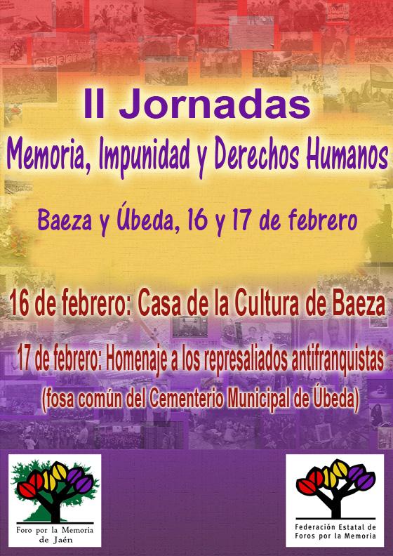Cartel Ubeda 16 febrero web