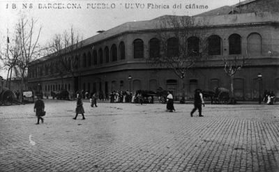 El Cànem 1915