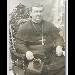 obispo asesino