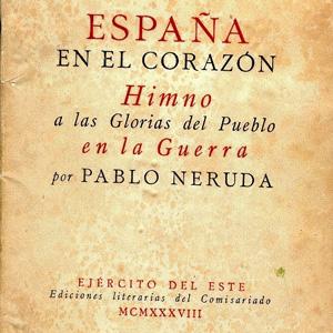 espana en el corazon