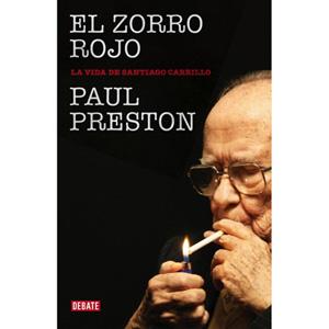 el-zorro-rojo-biografia-de-carrillo-9788490324226