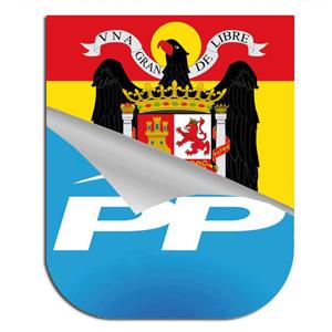 pp franquista