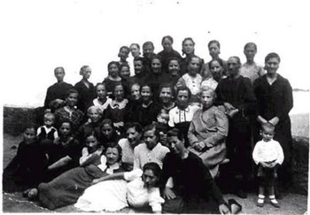prisioneras 1942