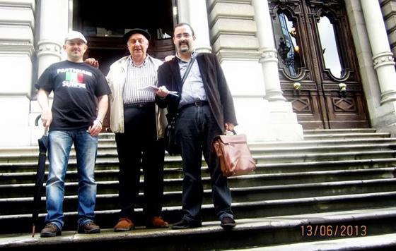 entrega campaña  jun 2013 anton fusti y rafa II