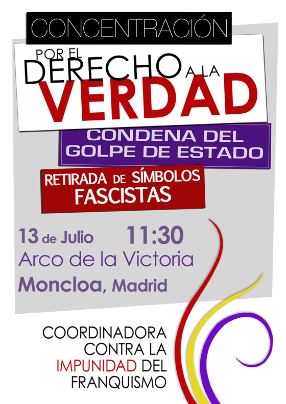 20130713_Cartel concentracion_Madrid