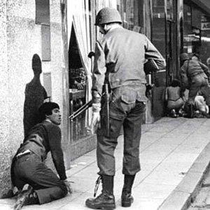 Uruguay-dictadura