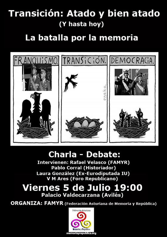 cartel charla FAMYR Aviles 560