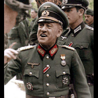 General Esteban Infantes