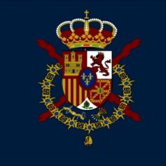 324aBANDERA REAL DE ESPANAXS