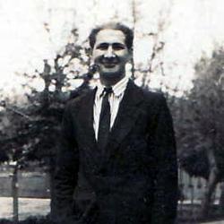 Emilio Pedrero