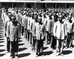 presos franquismo
