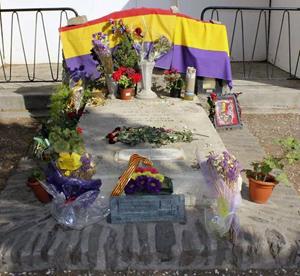 FEDERACIÓN FOROS MEMORIA-Machado Colliure